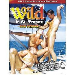 Wild In St. Tropez DVD (15707D)