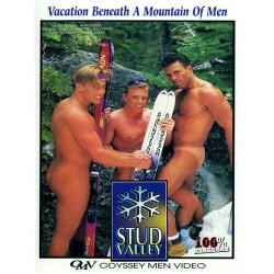 Stud Valley DVD (12392D)