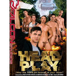 Head Play DVD (15825D)
