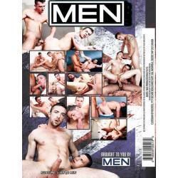 Mates - Men Of UK DVD (MenCom)