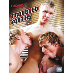 Troubled Youths DVD