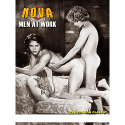 Nova - Men At Work DVD (15557D)