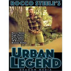 Urban Legend DVD (Ray Dragon) (13012D)