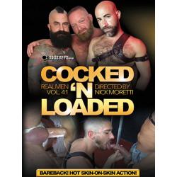 Cocked 'N Loaded DVD