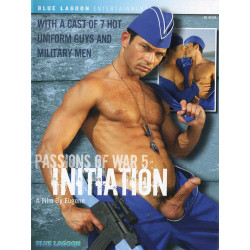 Passions Of War #5: Initiation DVD