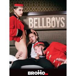 Bellboys DVD (13442D)