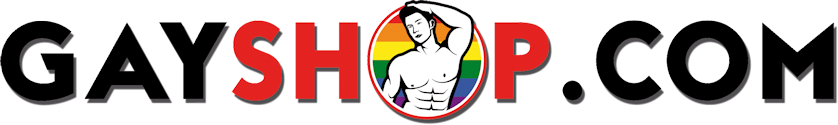GayShop.com - Everything for the Man!