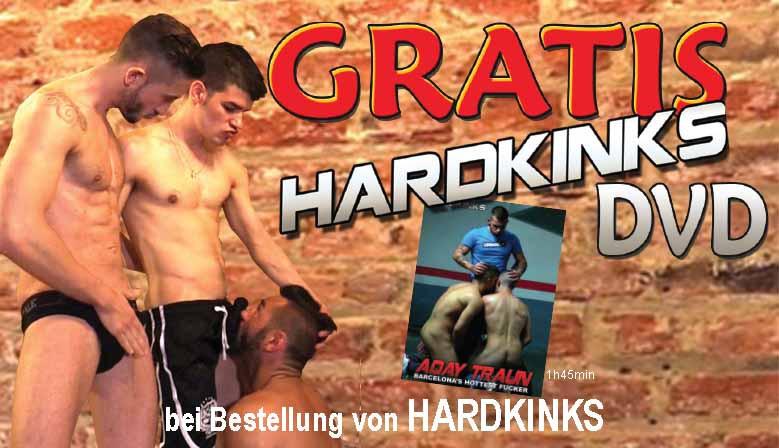 Hard Kinks Studio Sale